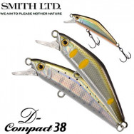 SMITH D-COMPACT 38