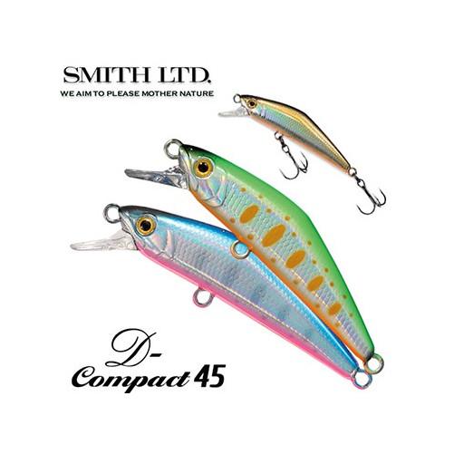SMITH D-COMPACT 45