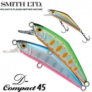 SMITH D-COMPACT 45