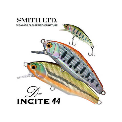 SMITH D-INCITE 44