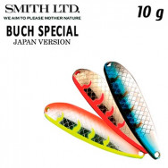SMITH BUCH SPECIAL JAPAN VERSION 10 G