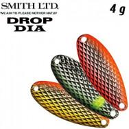 SMITH DROP DIA 4.0 G