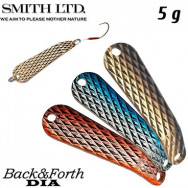 SMITH BACK&FORTH DIA 5 G
