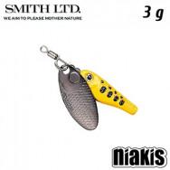 SMITH NIAKIS 3 G