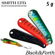 SMITH BACK&FORTH 5 G