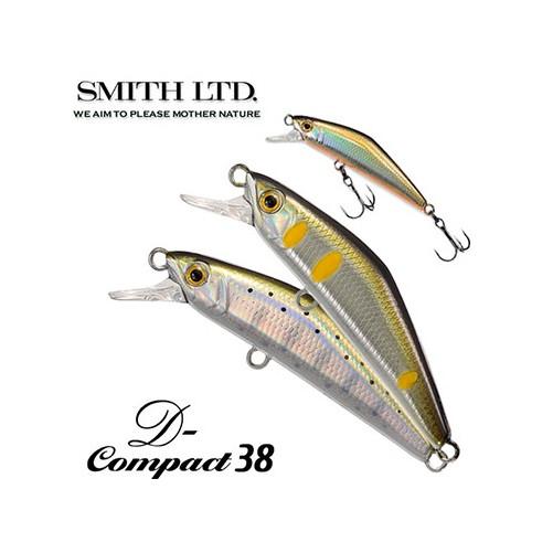 SMITH D-COMPACT 38
