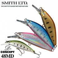 SMITH D-CONCEPT 48MD
