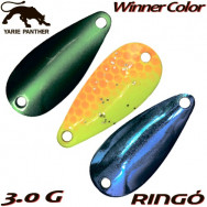 YARIE RINGO WINNER COLOR 3.0 G