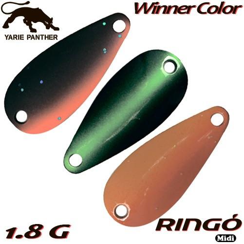 YARIE RINGO MIDI WINNER COLOR 1.8 G