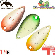 YARIE T-SPOON FRUIT LUM COLOR 1.4 G
