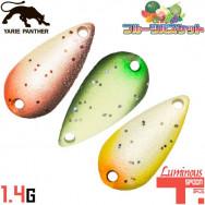 YARIE T-SPOON FRUIT LUM COLOR 1.4 G