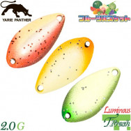 YARIE T-FRESH FRUIT LUM COLOR 2.0 G