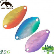 YARIE T-FRESH HOLO COLOR 2.0 G