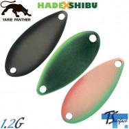 YARIE T-SURFACE HADE SHIBU COLOR 1.2 G