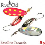SATELLITE TORPEDO 8.0 G