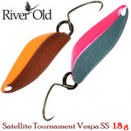 SATELLITE TORNAMENT VESPA SS 1.8 G