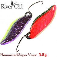 HAMMERED VESPA 5.2 G