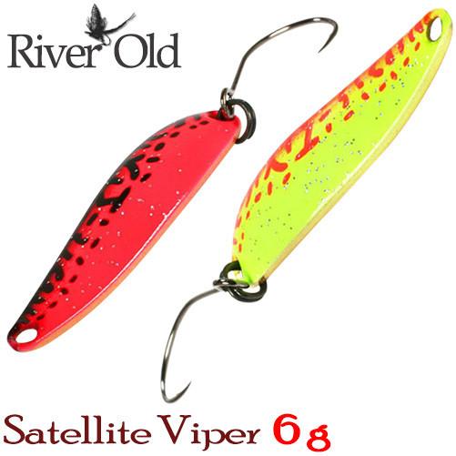 SATELLITE VIPER 6.0 G
