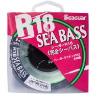 SEAGUAR R18 SEABASS PE 150 M