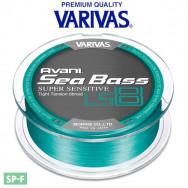 AVANI SEABASS PE SUPER SENSITIVE LS8 150 M
