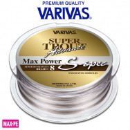 SUPER TROUT ADVANCE MAX POWER PE S-SPEC 200 M