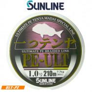 SUNLINE PE-ULT 210 M