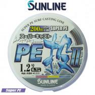 SUNLINE PE NAGE II 200 M