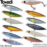SMITH TOWADI 1.8 G