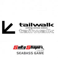 TAILWALK SSD SEABASS GAME