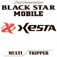 XESTA BLACK STAR 2ND GENERATION MOBILE