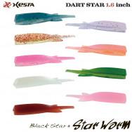 DART STAR 1.6 INCH