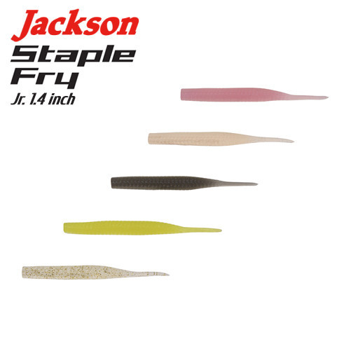 STAPLE FRY JR. 1.4 INCH