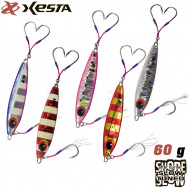 XESTA AFTER BURNER SLOW TUNED 60 G