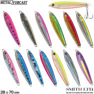 SMITH METAL FORCAST 28 G