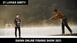 ONLINE SHOW 2021 藤田京弥 LUVIAS AIRITY